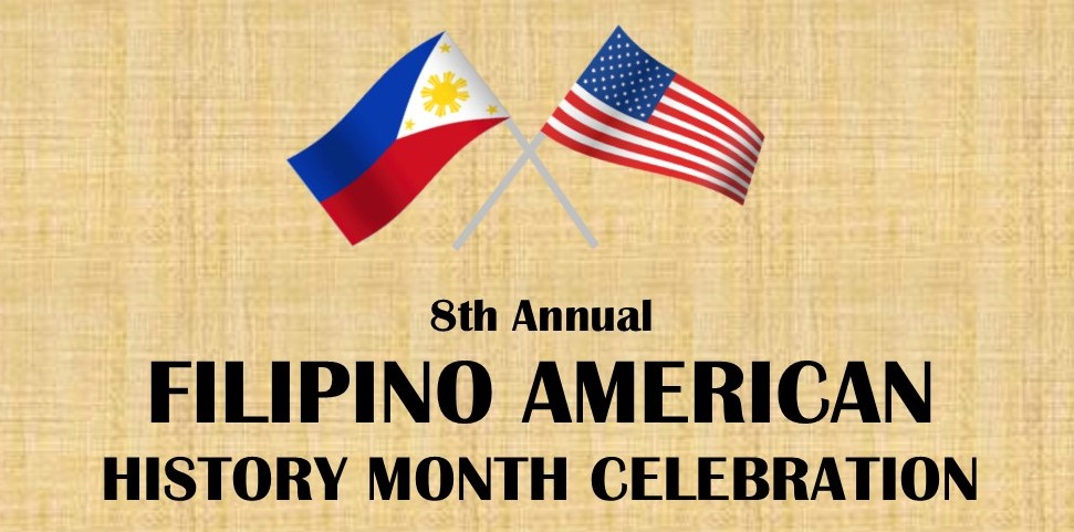 8th Annual Filipino American History Month