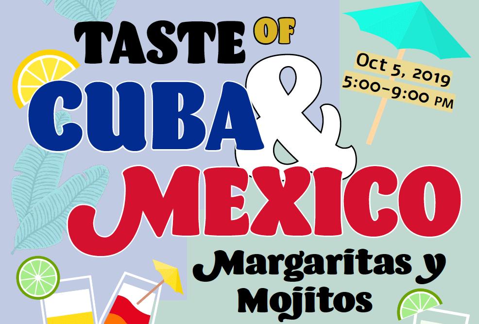 Margaritas & Mojitos