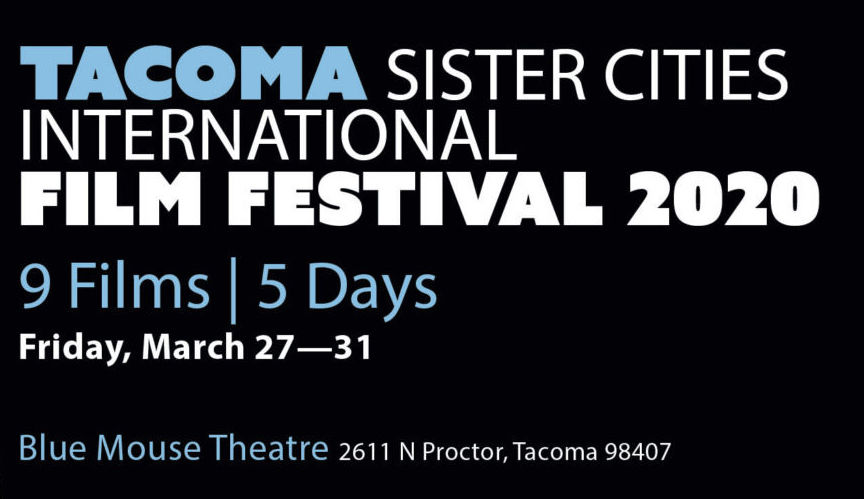 Tacoma Sister Cities Film Festival