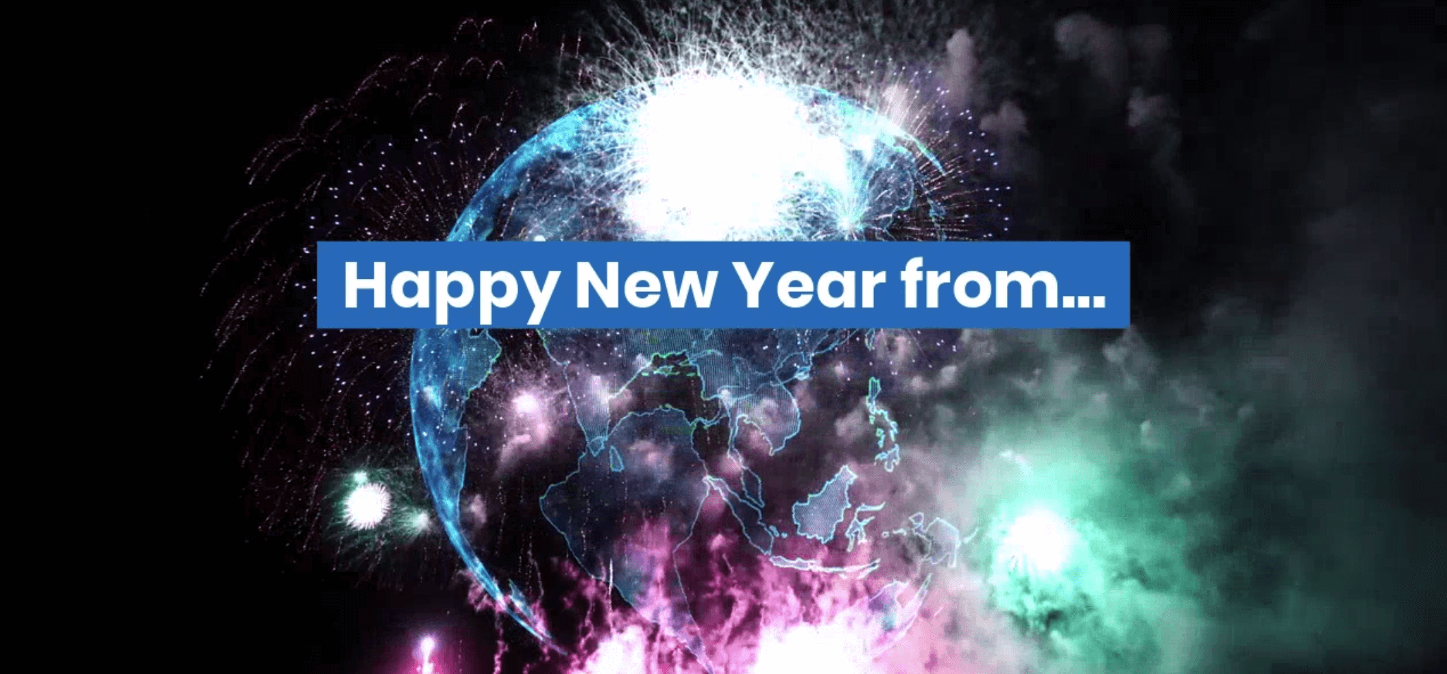 Happy New Year from Tacoma Sister Cities!