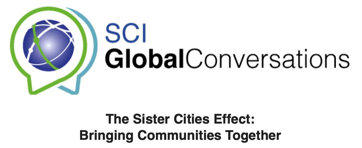 Sister Cities International Global Conversations