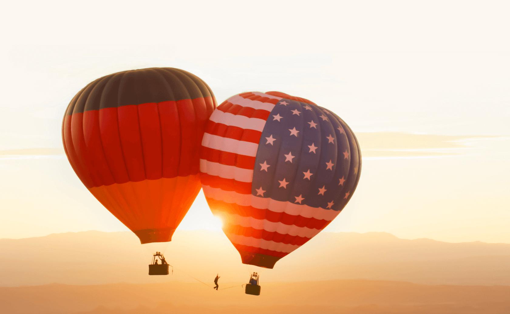 Wunderbar Together USA 2020