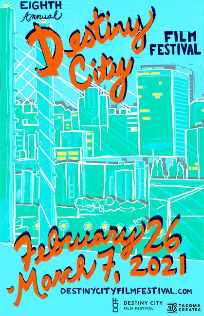 The Destiny City Film Festival Announces Its 8th Edition